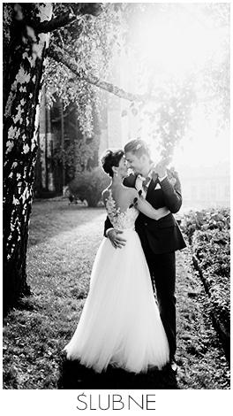 galeria zdjęć ślubnych