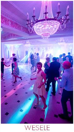 galeria zdjęć wesele