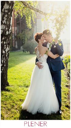 galeria zdjęć plener ślubny